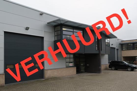 Nijverheidsweg 26 10 in Udenhout 5071 NK