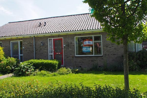 'T Wuiver 37 in Wijdenes 1608 ES