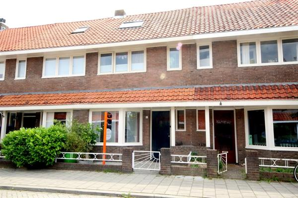 Bankastraat 5 in 'S-Hertogenbosch 5215 AV