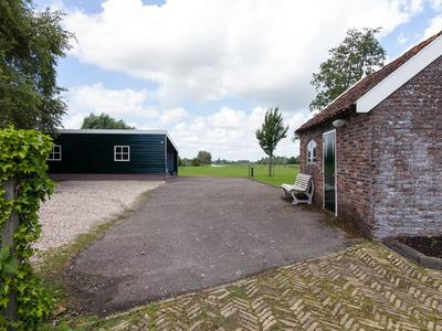 'S-Gravenbroekseweg 21 in Reeuwijk 2811 GB
