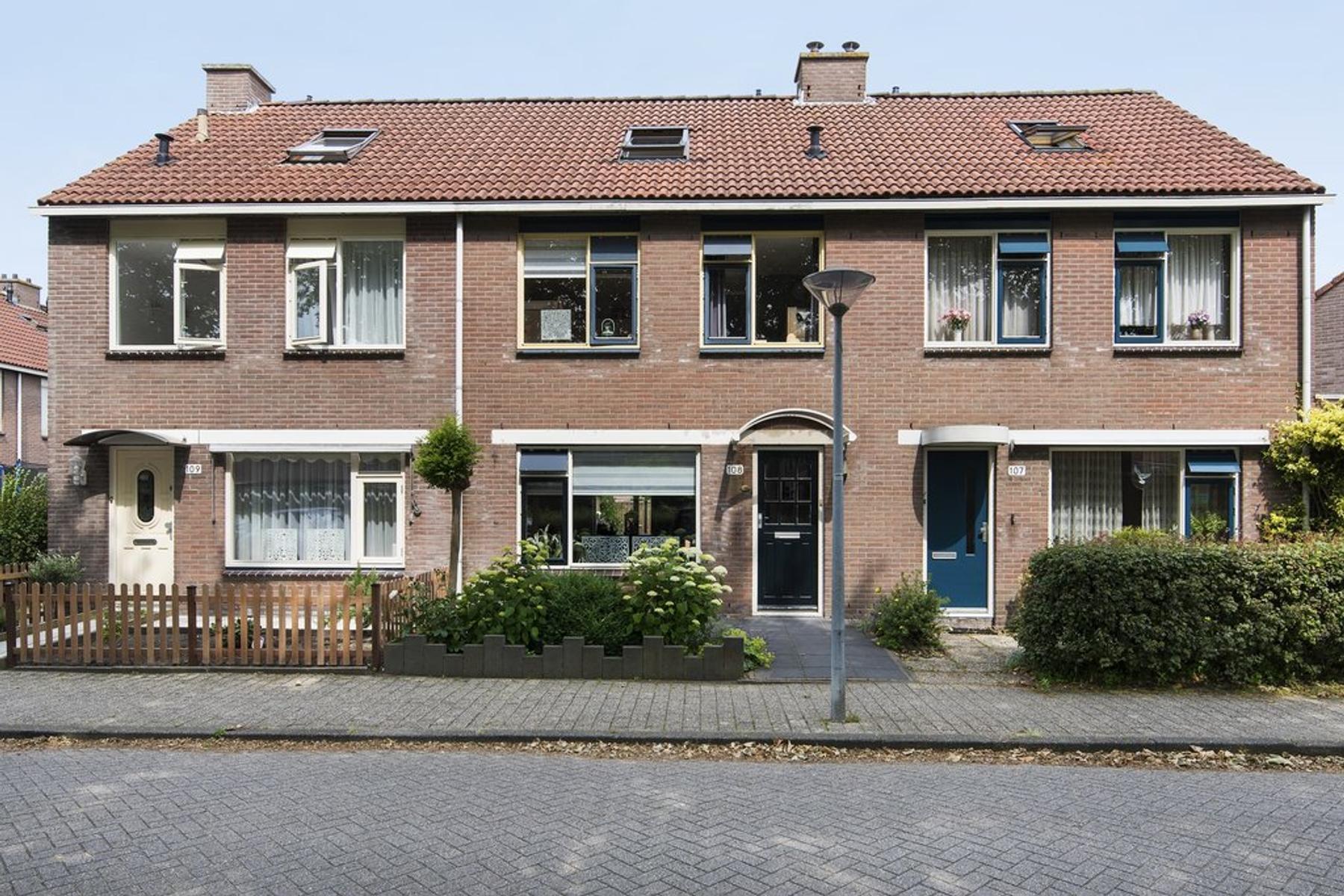 Grutto 108 in Hoorn 1628 BM