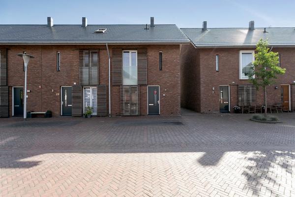 Melenhorststraat 25 in Zwolle 8043 RX