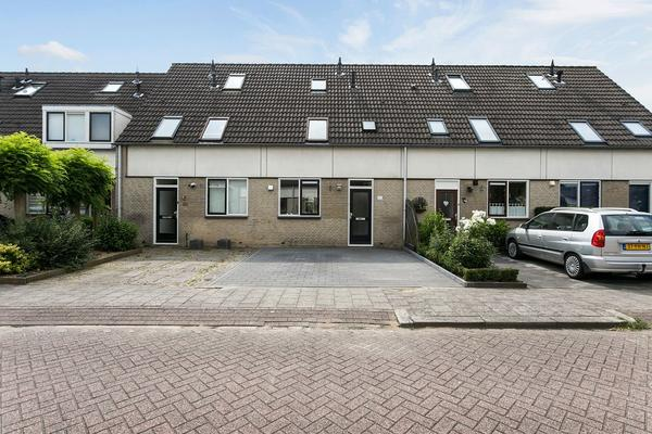 Van Der Grondenmarke 48 in Zwolle 8016 AL