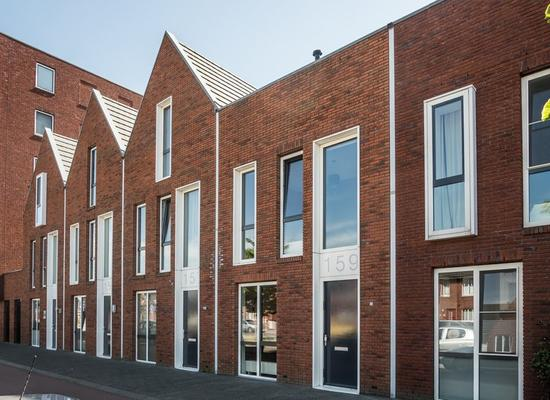 Hoflandendreef 159 in Delft 2614 MR