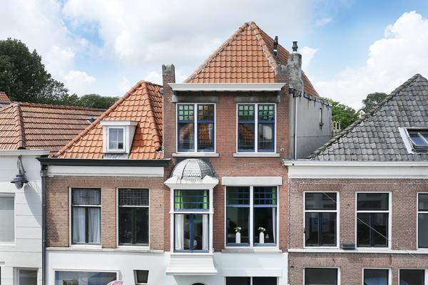 Hinthamereinde 56 in 'S-Hertogenbosch 5211 PN