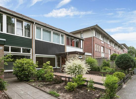 Talmastraat 104 in Breda 4812 KE