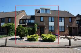 Johan De Kreijstraat 15 in Giessenburg 3381 DG