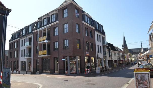 Molenpoortstraat 15 in 'S-Heerenberg 7041 BE