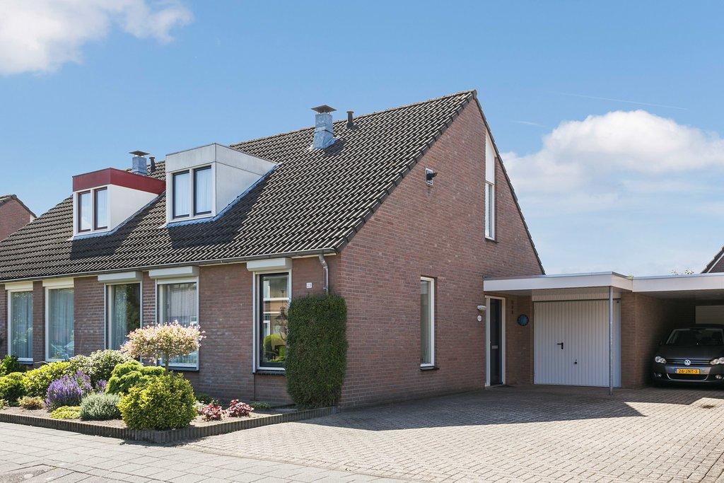 Asterstraat 23 in Asten 5721 EE: Woonhuis. - Beter Wonen makelaardij ...