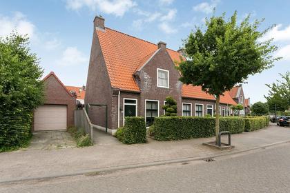 Grienderhoeve 30 in Helmond 5708 TG