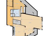 Parcivalring 535 in 'S-Hertogenbosch 5221 LL