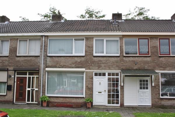 Van Goghlaan 106 in Roosendaal 4703 JD