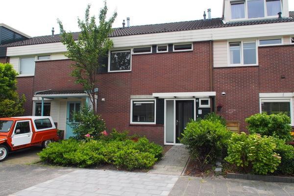 Tjalk 28 in Hoorn 1625 EB
