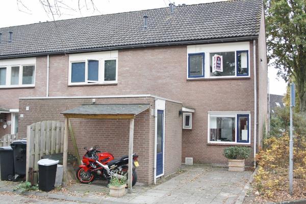 Heliotroopdijk 94 in Roosendaal 4706 JL