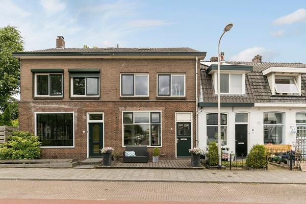 Zwarteweg 3 in Zwolle 8017 AS