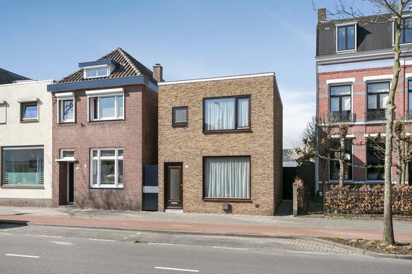 Boulevard 112 in Roosendaal 4701 EZ
