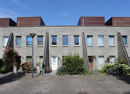 Brandaris 17 in Hoofddorp 2134 XV