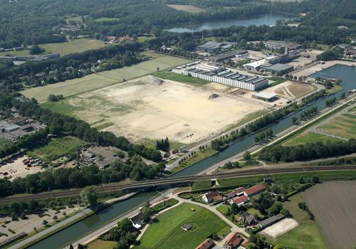 Industriekade 44 in Weert 6006 SJ