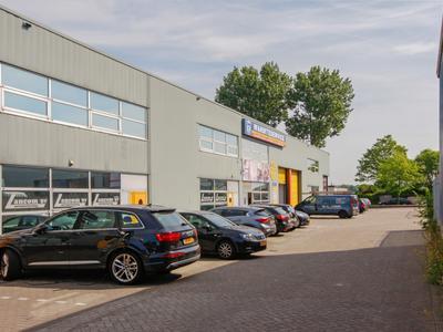Industrieweg 99 C in Rotterdam 3044 AS