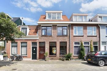Leidsestraat 147 in Haarlem 2013 XJ