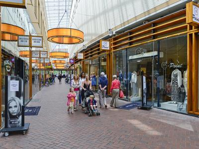 Kerkstraat 63 - 21 in Hilversum 1211 CL