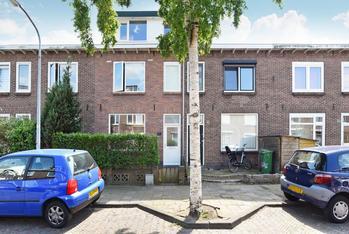 Besoekistraat 24 in Haarlem 2022 ER