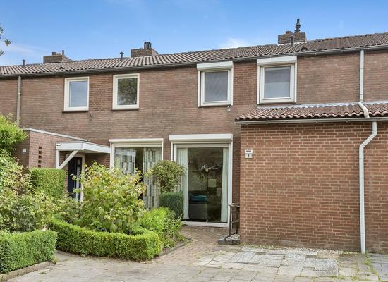 Everdonk 8 in Oosterhout 4907 XW