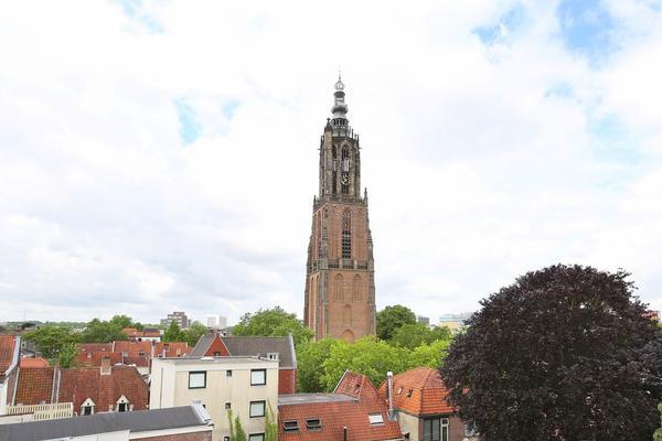 Langegracht 1 C in Amersfoort 3811 BT