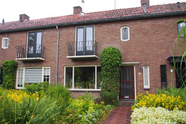 Abbingstraat 7 in Hoorn 1623 LV