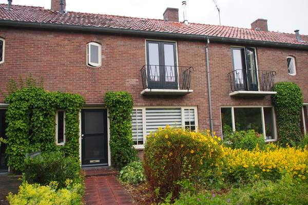 Abbingstraat 8 in Hoorn 1623 LV