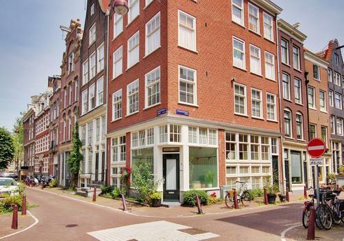 Noorderdwarsstraat 11 - Hs in Amsterdam 1017 TX