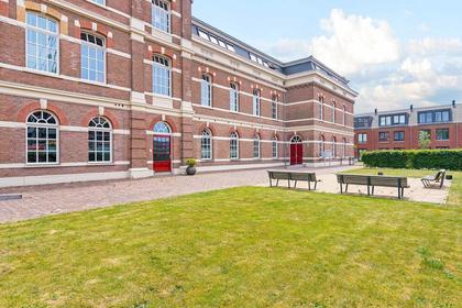 Kazerneplein 4 in Haarlem 2023 GL