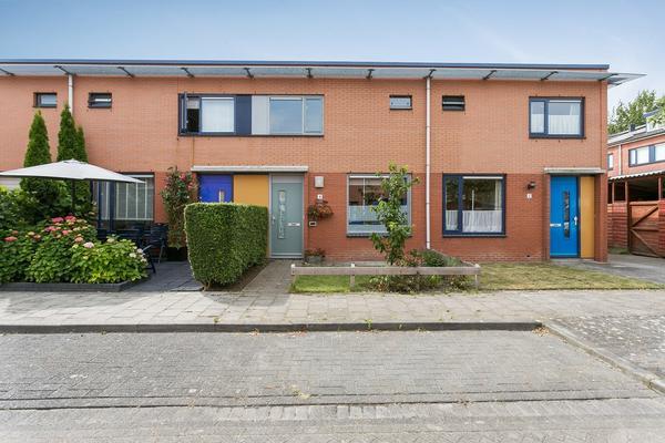 Herautstraat 4 in Zwolle 8043 AD