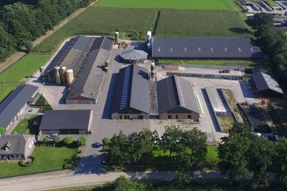 Nieuwe Dijk 2 in Nuenen 5674 PD
