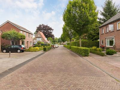 Prins Bernhardstraat 2 in Dalfsen 7721 BH