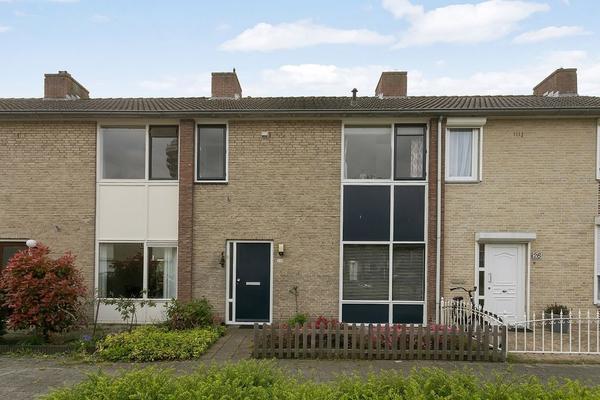 Van Der Nootlaan 28 in Roosendaal 4707 HL