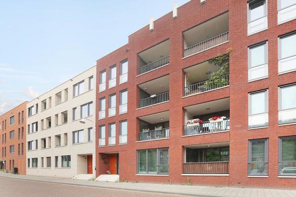 Baak Van Herkingen 8 in Amersfoort 3826 GK