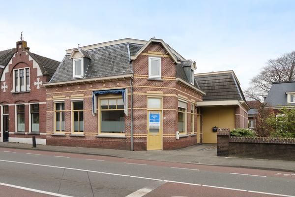 Baroniestraat 28 in Boxtel 5281 JD