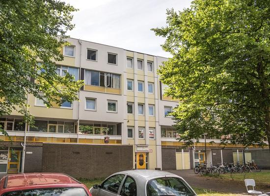 Montgomerylaan 182 in Delft 2625 PT