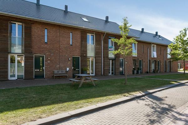 Hofstedestraat 22 in Zwolle 8043 WC
