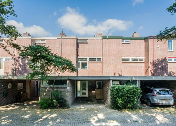 Klein Brabant 172 in Vught 5262 RS