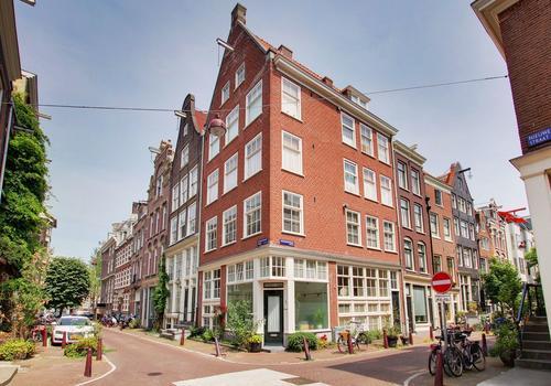 Noorderdwarsstraat 11 -Bg in Amsterdam 1017 TX