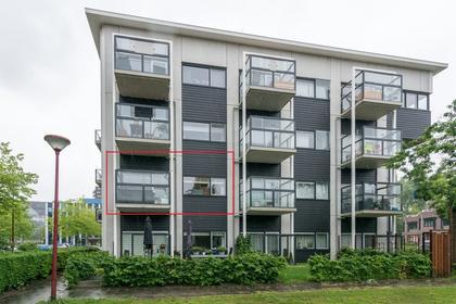 Krijtwal 17 -8 in Nieuwegein 3432 ZT