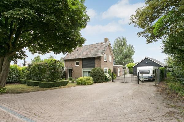 Havendijk 14 in Oudenbosch 4731 TA