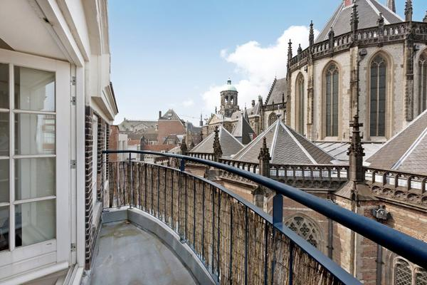 Gravenstraat 3 /S in Amsterdam 1012 NL