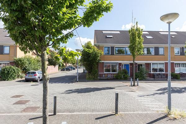 Vossestein 44 in Nieuw-Vennep 2151 KH