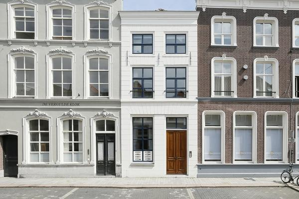 Vughterstraat 228 B in 'S-Hertogenbosch 5211 GP