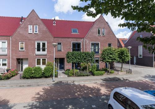 Capricciolaan 25 in Nieuw-Vennep 2152 DN
