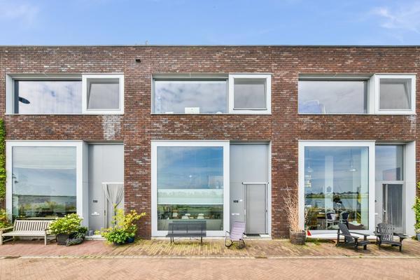 Windjammerdijk 108 in Amsterdam 1086 VC
