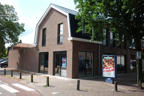 Traaij 84 in Driebergen-Rijsenburg 3971 GR